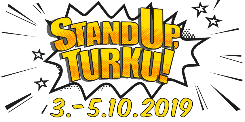 Stand Up Ohjelma